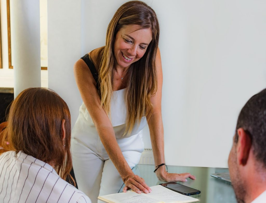 4 pasos para trabajar tu Marca Personal